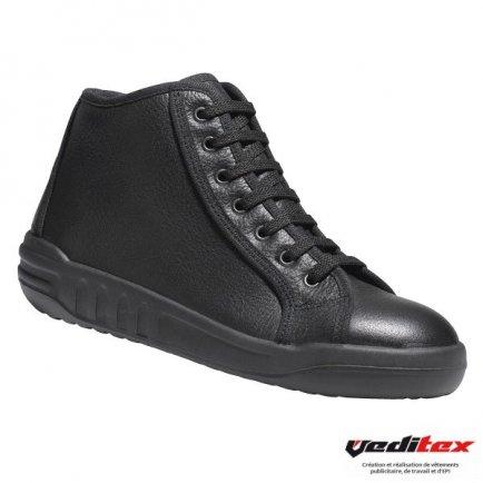 chaussure de s curit haute type basket s3 src joana parade chaussures de s curit femme. Black Bedroom Furniture Sets. Home Design Ideas