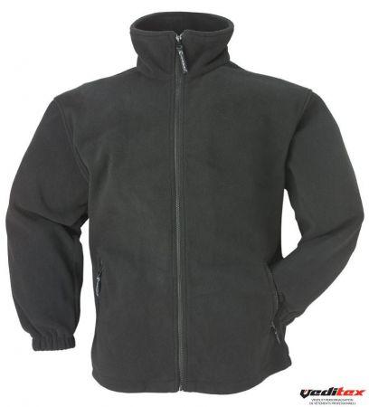 '' Polaire 100 5vpo Basic Polyester coverguard Veste 340gm2 4Cqga