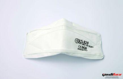 masques respiratoires filtrant