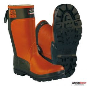 BOTTES FORESTIERES CH 004