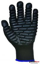 Gants anti-vibrations