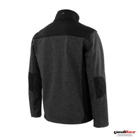 SOFTSHELL ANTHRACITE DOS