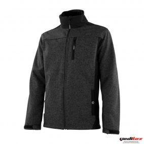 SOFTSHELL ANTHRACITE