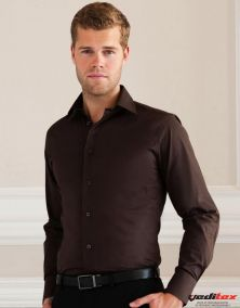 Chemise manches longues TAILORED - 786.00