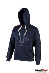 Sweat shirt de travail HOOD GRAPHIC