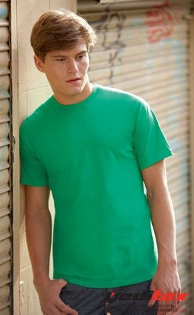 "Tee-shirt value weight, 165 g/m2, 100% coton ""150.01"""