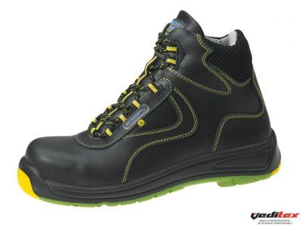 ee7d15f0fe7d Articles de la marque ABEBA Chaussure de sécurité haute ESD