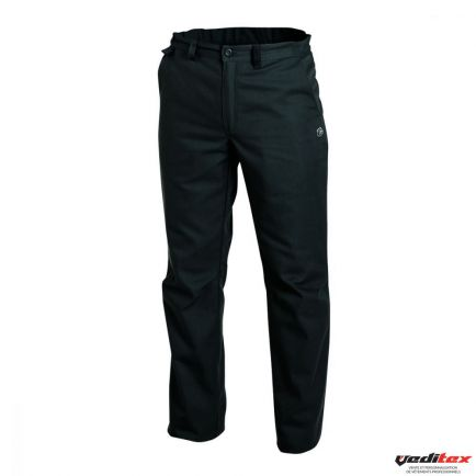 Pantalon de travail Polyester/Coton  OPTIMAX 1760