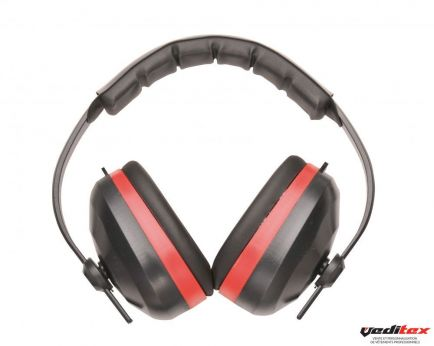 Casque antibruit Confort 28 db - PW43