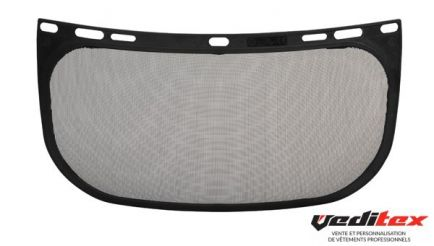 "Ecran de protection grillagé VISORGRILL "" 60720"""