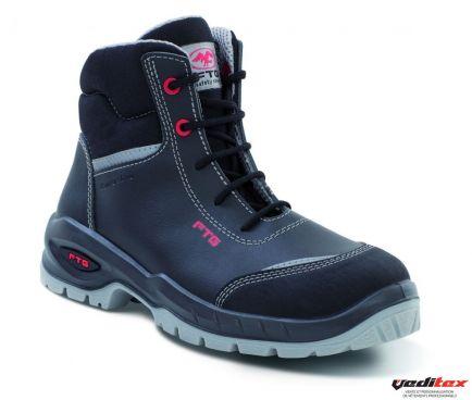 Chaussure pour ouvriers BTP et chantier