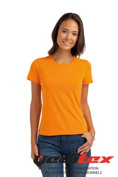 Tee-shirt manches courtes femme - ST2600