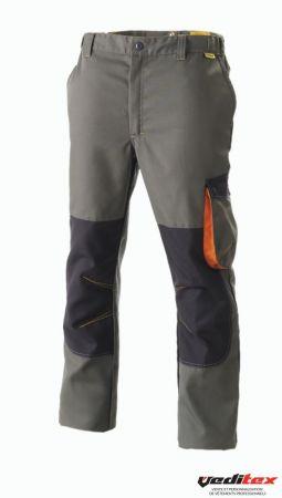 Rok G Avec Travail Pantalon 2136 molinel Genouillères De Pantalons TxISXO