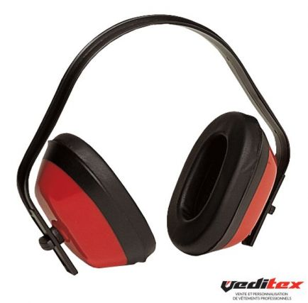 "Casque antibruit Max 200 "" 31020"""