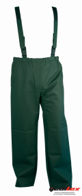 "Pantalon de pluie enduction PVC souple, 600 g/ m2  ""SPL17"""