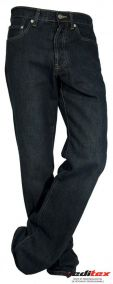 "Pantalon de travail en jeans BLUE BLACK  "" 9599 / 077 """