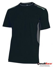 "Tee-shirt 100% Coton ""OUTFORCE 2R"", col rond  "" 0070"""