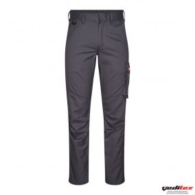 Pantalon de travail stretch, 250g/m2 CARGO 2871-217