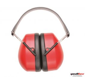 Casque antibruit pliable 28 db- PW41
