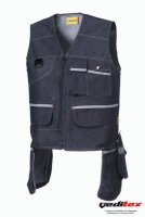 "Gilet multipoches ""PLENIUM"" 1042"