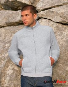 "Veste sweat shirt, 280 g/m2, 70/30 coton/polyester ""203.01"""