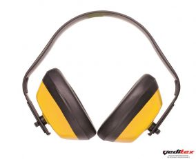 Casque antibruit 27 db - PW40