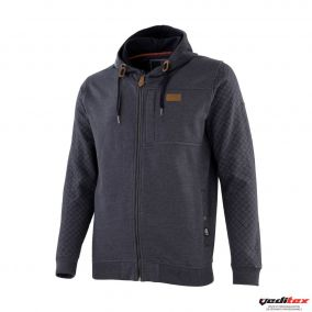 "Veste Sweat shirt zippé PULS  290 g /m2 "" 0308"""