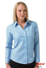 Chemise manches longues repassage facile OXFORD - 702.00