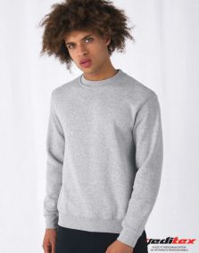 Sweat shirt coton peigné set in -216.42