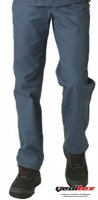 "Pantalon de travail  100 % coton LA FILEUSE"" 050PN10AS"""