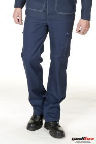 "Pantalon multirisques ATEX   TECHPROTECT   ""TECHPN88AS """