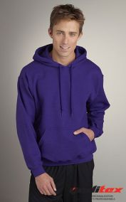 "Sweat shirt capuche, 270 g/M2 50/50 coton/polyester ""GN940/290.09"""